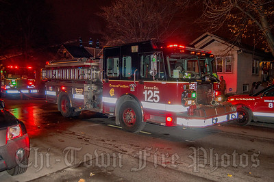 Still & Box Alarm @ 3533 N Oak Park Ave