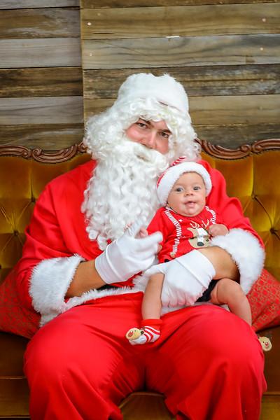Jake Santa Photos