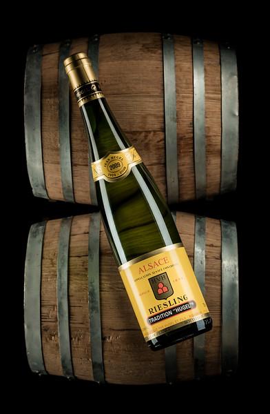 Hugel Wine