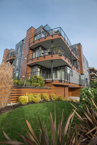 Architecture / Real Estate
