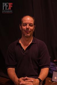 Marcos Bonisson e Rogério Reis por Paulo Marcos M. Lima