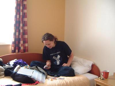 Birmingham 2003