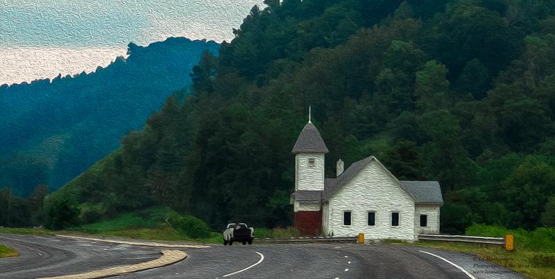 Blue Ridge Mountain Church
