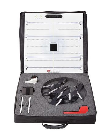 Fit Kit Measuring Kit