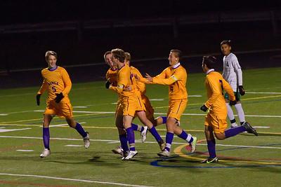 Rhinebeck Hawks Soccer 2013