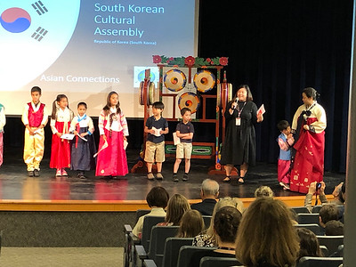 Korean Cultural Assembly