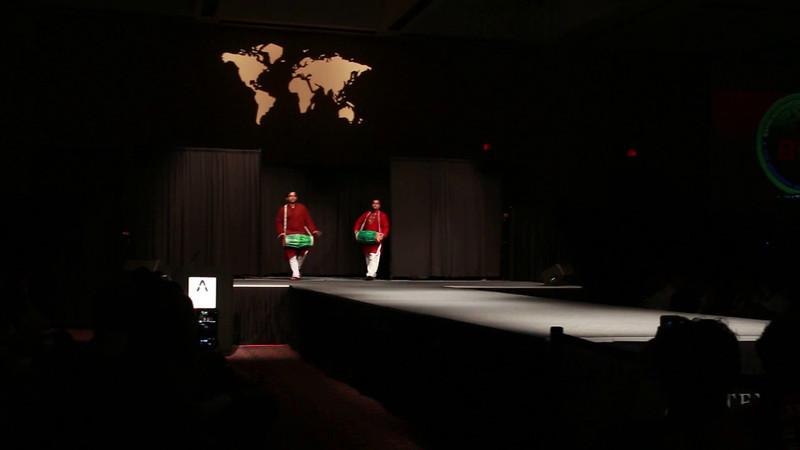 I-Week 2014 Fashion Show