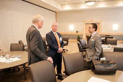CRP Board Meeting @ CPCC Harris Campus 1-30-18 by Jon Strayhorn