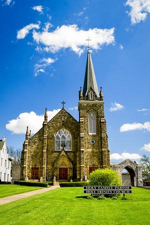 2020-04-10 Good Friday Holy Trinity Church
