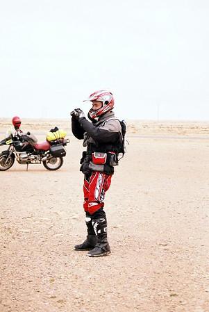 Marrocos - Sahara Ocidental