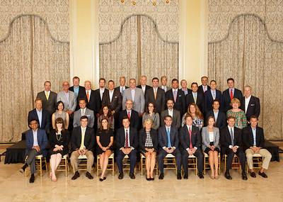 2016 - Top Financial Advisors Summit