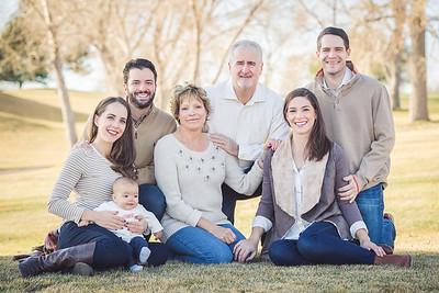 Dosen Extended Family