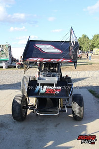Ohsweken Speedway - August 17th