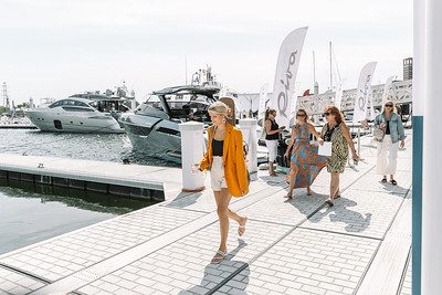 Approved Boat Show