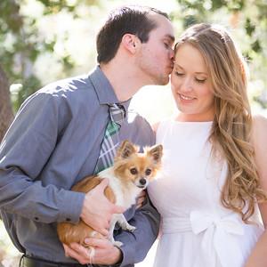 Anthony + Jennifer Engagement