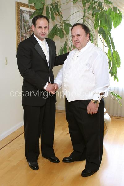 Bob & Kyriakoyla  Our Wedding May 28, 2006