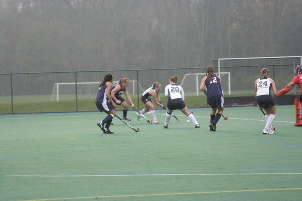 2009 Shenandoah:13-0