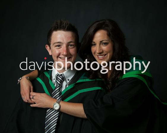 Hourican Graduation