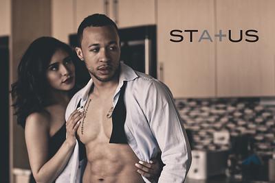 Status Group Inc. Shoot
