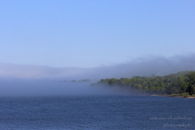 Lake Champlain's Beauty