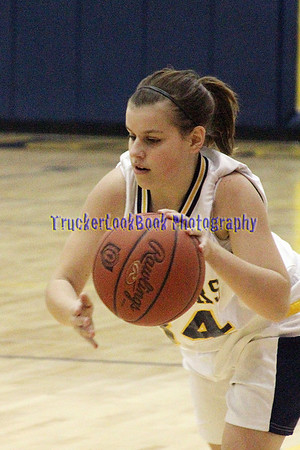 2010 - 11 Girls JV / Galion
