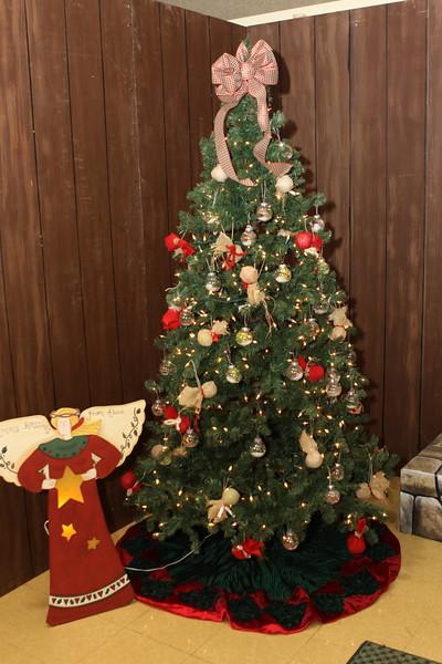 Christmas Live 12-7-18 Frank