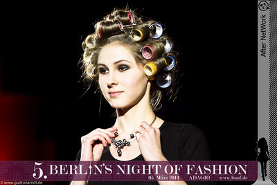Berlin's Night of Fashion