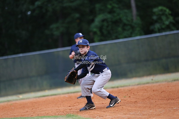 2017 Fall East Marietta Little League