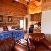 1 Bedroom Deluxe Cabins 5