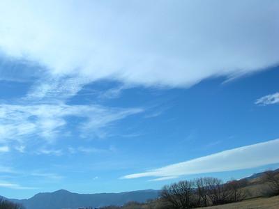 Taos December 2010