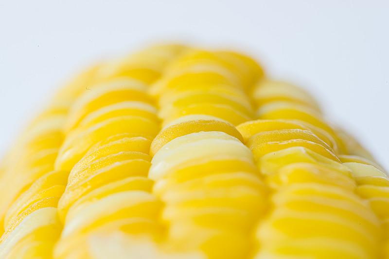 Hi-key Corn