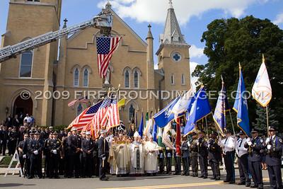 Diosesan Blue Mass (Westport, CT) 9/13/09