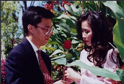 1997-08-02 Hai Tracy Wedding