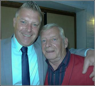 Phil & Dad John 2014