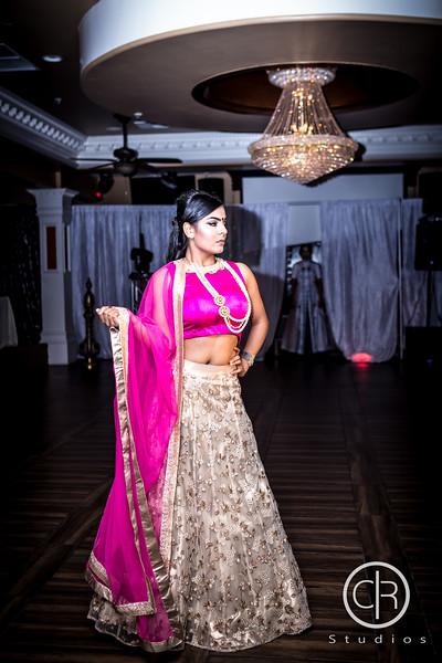 Bollywood Night Fashion Show