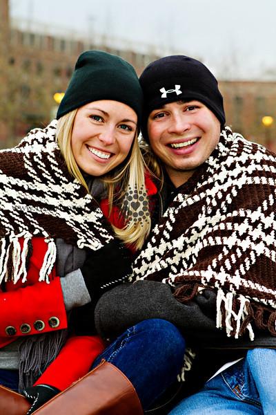 Engaged : Dana+Charlie
