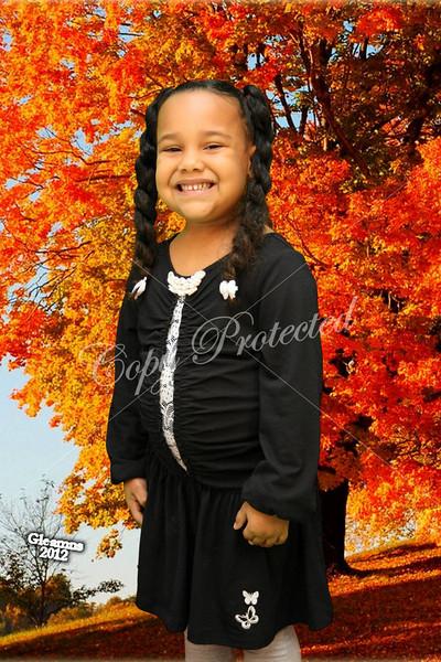 Gleamns Fall 2012