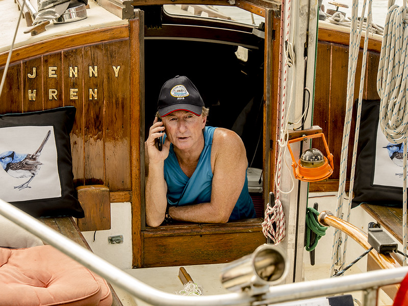 Seafarer
