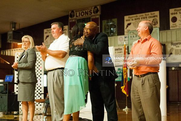 Biggersville Elementary School Awards Night
