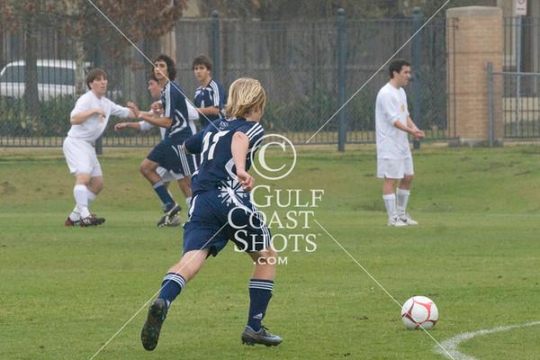 Soccer Boys Div 1 Game 1 St Marks v ESD