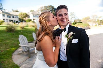 Kelly and Zach Wedding