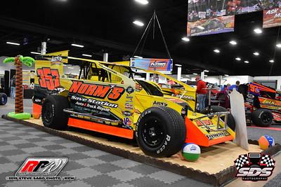 Motorsports 2019 - 1/20/19 - Steve Sabo (SDS)