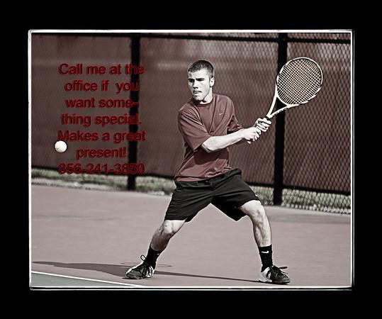 Kingsway Tennis - 5/12/09