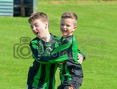Chirnside Juniors Football Festival