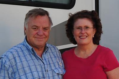2010-08-13 Ronnie & Jan Photos