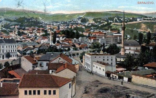 Sarajevo 4