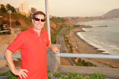Lima Peru 2012