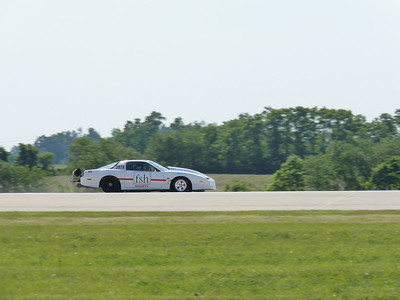 ECTA Ohio Mile @ Wilmington, OH - 2 June '12