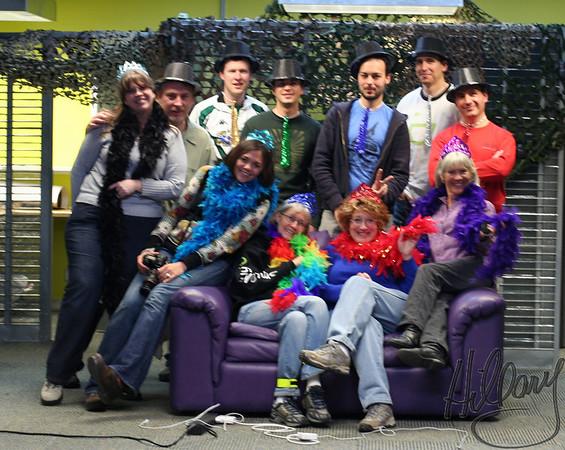 2009 SmugMuggers in SF