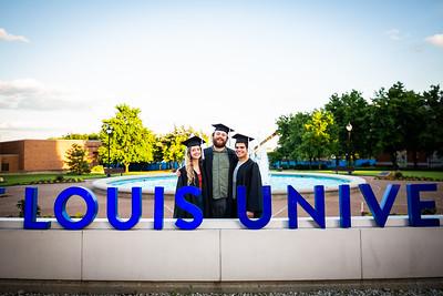 Halliday Graduation Shoot 2019